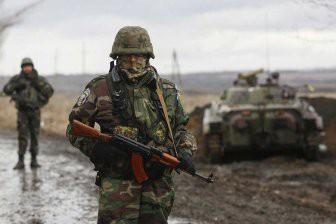 В Раде объяснили, почему рота ВСУ отказалась воевать в Донбассе