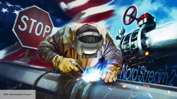 США сами того не понимая могут помочь России: бельгийский политолог рассказал, к чему приведет давление американцев на «Северный поток-2»