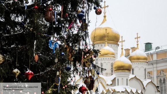 Жители России потратили на встречу Нового года в среднем 14 тысяч рублей