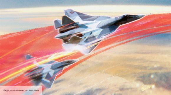 Не исключено, что Су-57 стал более невидим для радаров: The National Interest оценило новую разработку России