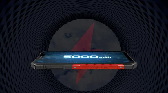 Ulefone снизила стоимость своего защищенного смартфона Armor 6 на 100 долларов