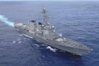 С какой целью Вашингтон сгоняет в Арктику военные корабли?