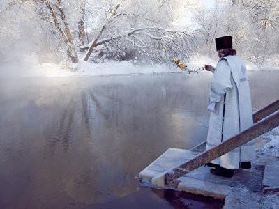 Крещенских морозов в 2019 году не будет