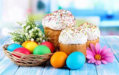 В 2019 году Пасха отмечается 28 апреля