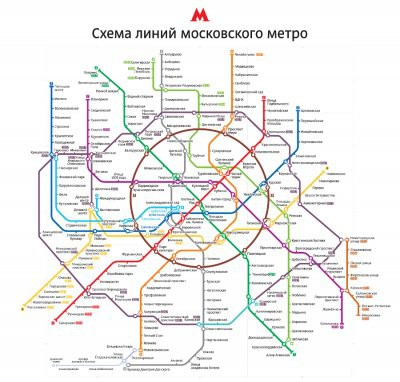 Сокольническая ветка метро в Москве в 2019 году станет длиннее на 9,4 км.