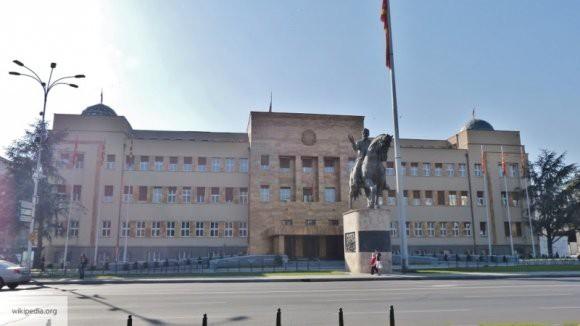 В МИД России призвали рассмотреть вопрос о переименовании Македонии в СБ ООН