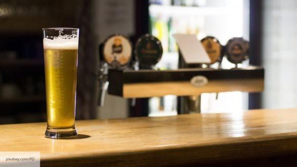 В Государственной Думе отложили рассмотрение проекта о рекламе пива на телевидении