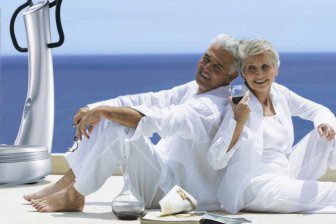 Ученые выяснили, что родители передают гены долголетия своим детям
