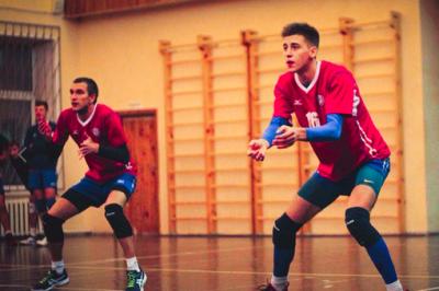 Волейболист Никита Марченко погиб, выпав из окна общежития МГТУ имени Баумана