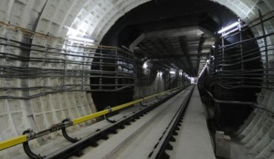 В Москве из-за подтопления закрыли сразу три станции метро