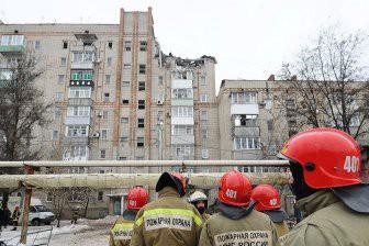 Число жертв при взрыве в Шахтах увеличилось до двух