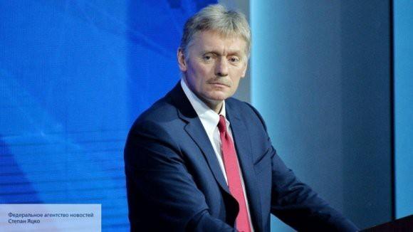 «Конспирология»: Песков прокомментировал мнение в США о «сговоре» между Путиным и Трампом