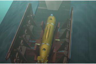 Глубоководные «Посейдоны» - русское оружие «судного дня»