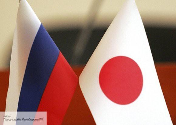 В Японии заявили, что не будут менять позиции по мирному договору с Россией
