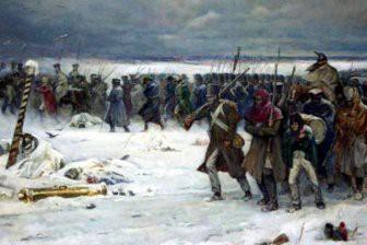 Куда пропал клад Наполеона?