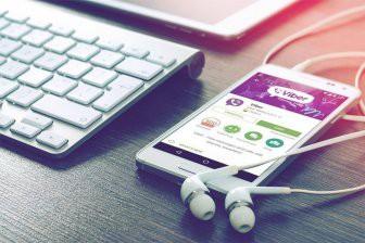 Обмен мнениями стал проще с опросами в групповых чатах Viber