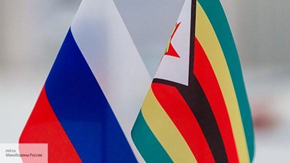Хараре рассчитывает на российскую помощь в модернизации армии Зимбабве