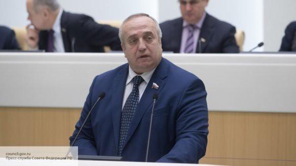 Клинцевич рассказал, почему Россия никогда не отдаст Курилы