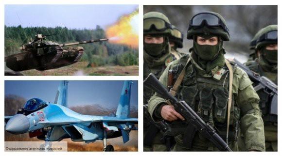 Аналитики опубликовали рейтинг самых мощных армий 2018 года