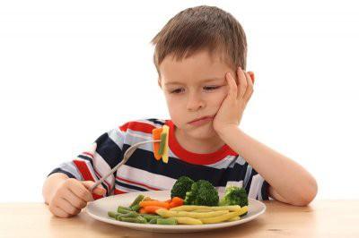 Ученые: Вегетарианцы болеют чаще мясоедов