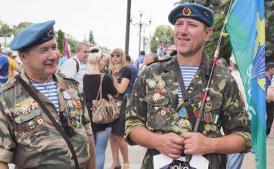 Выплаты ветеранам войны в Афганистане в Москве в 2019 году увеличены вдвое
