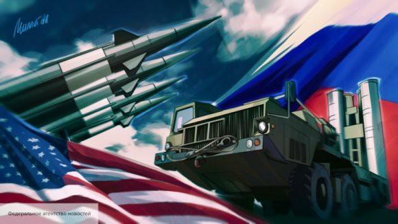 Румынский военный эксперт о ДРСМД: У России есть чем «накрыть» ракеты США