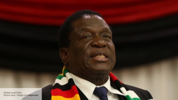 Россия и Зимбабве могут вывести партнерские отношения на новый уровень