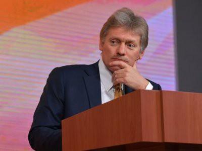 В Кремле отвергли возможность вредящего жителям Курил договора с Японией