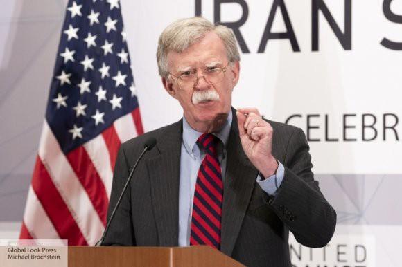Contra Magazin: «Ястреб» Болтон подталкивает США к разрушительной войне против Ирана