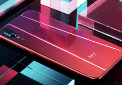 Xiaomi Redmi Note 7 вызвал ажиотажный спрос