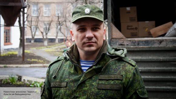 В ЛНР рассказали о планах Киева разрушить водохранилище, чтобы затопить Донбасс