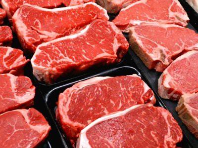 Казахстан ввел ограничения на импорт мяса из России