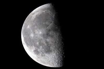 Характеристики Луны на 16 января 2019 года: фазы Луны на сегодня