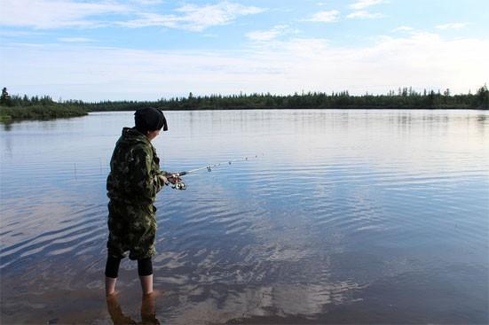 Новый закон о рыбалке в 2019 году