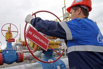 Вашингтон в отчаянии из-за провала газовой политики в ЕС