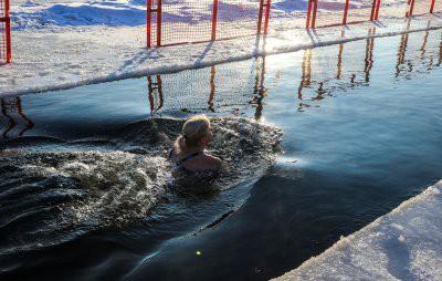 Площадки для крещенских купаний оборудуют в 10 московских парках