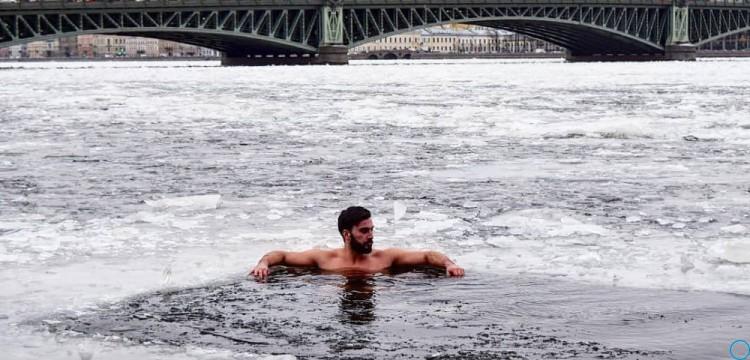 Адреса прорубей на Крещение 2019 в Ростове: полный список где искупаться в купели 19 января адреса