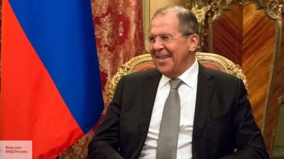 Сергей Лавров заявил, что Россия готова работать над спасением ДРСМД