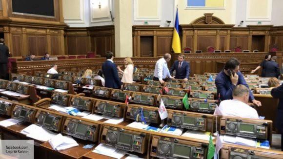 Депутат Рады рассказал, как Запад «выжимает все соки» из Украины