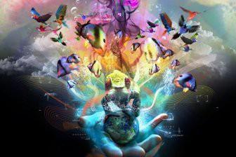 Почему мысли имеют нечеловеческую природу?