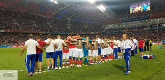 Матч Россия – Хорватия собрал самую большую телевизионную аудиторию в 2018 году