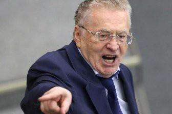 Жириновский оценил отказ России заплатить взнос в ПАСЕ