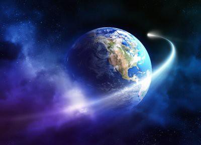 Ученые: Магнитный полюс Земли сдвигается в сторону Сибири