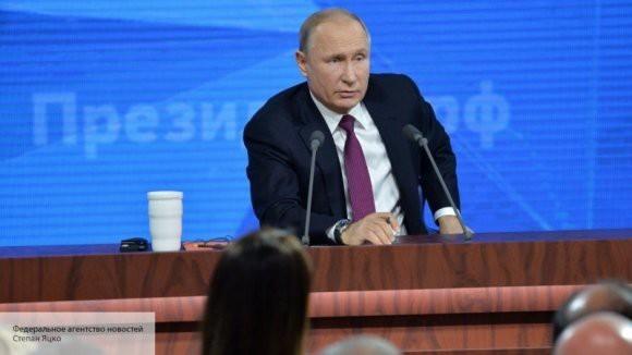 Владимир Путин рассказал, что ждет от кабинета министров не цифр и отчетов