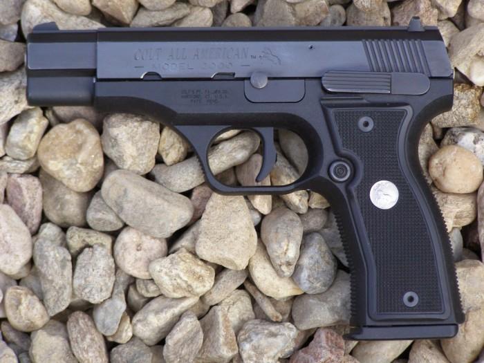 5 самых провальных образцов оружия