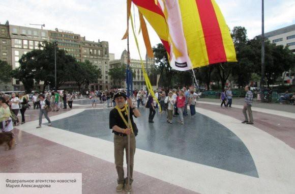 Каталония готовит к открытию представительства в странах Балтии