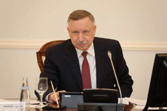 В СПбГУ подвели итоги первых 100 дней работы врио губернатора Беглова