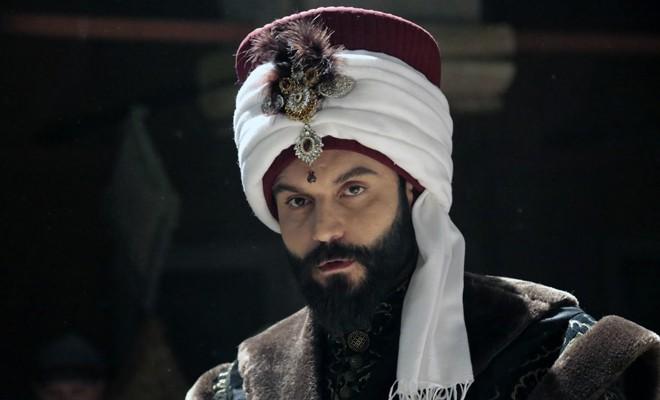 Султан моего сердца 15-16 серия от 17 01 2019 на 1 канале смотреть онлайн сериал анонс, сюжет и описание новых серий