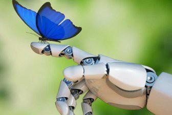 В Пентагоне разрабатывают робота с мозгом насекомого