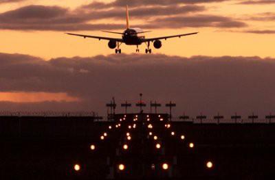 В Норильск вернулся самолет из-за сработавшего датчика задымления